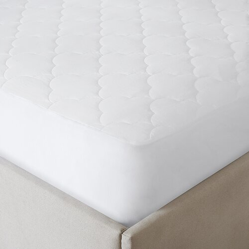Sleep Philosophy All Natural Cotton Mattress Pad Amp Reviews