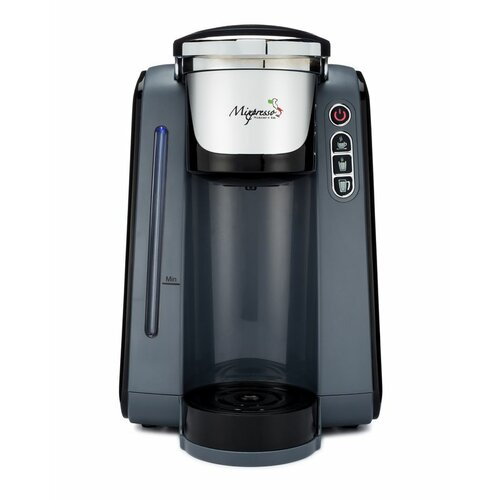 Mixpresso Single Cup Coffee Maker & Reviews | Wayfair