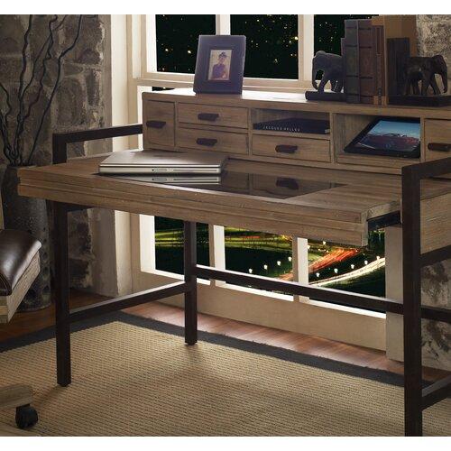blair writing desk with smart top wayfair