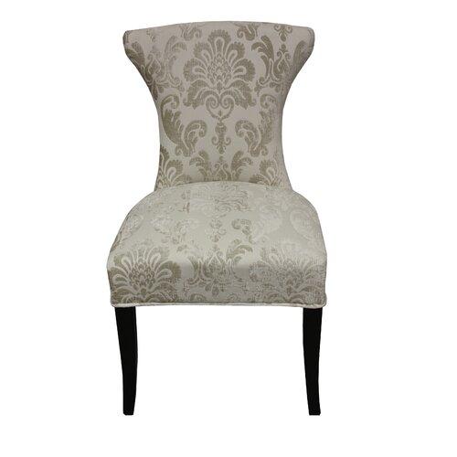 One Allium Way Cathrine Parsons Chair Reviews Wayfair