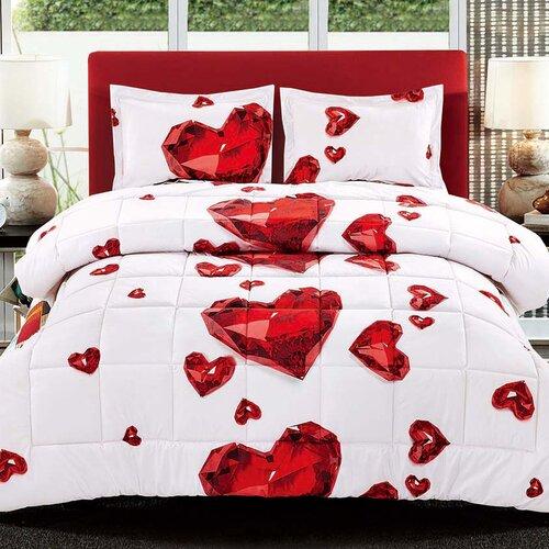 Homechoice International Group Comforter Set Amp Reviews