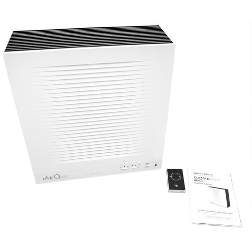 climateright small room air purifier reviews wayfair. Black Bedroom Furniture Sets. Home Design Ideas