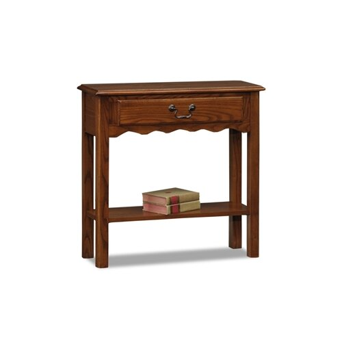 Leick Favorite Finds Wave Console Table & Reviews
