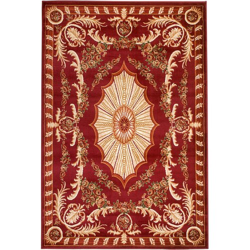 Rug And Decor Inc Summit Turquoise Area Rug Reviews: Summit Red Area Rug