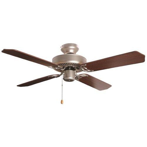 Four Blade Fan : Bala blade ceiling fan wayfair