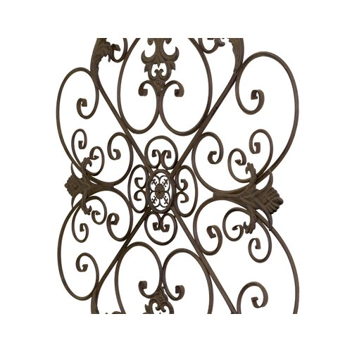 wrought iron wall decor bing images