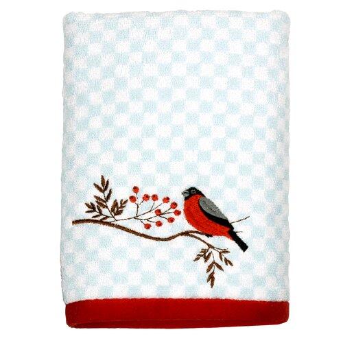 Peri Home Towels: Cardinal Hand Towel