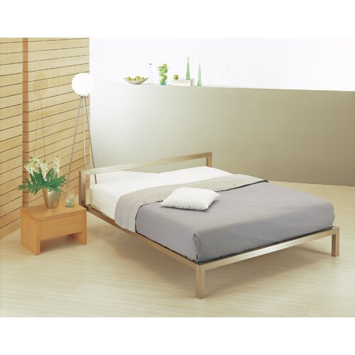 Kaleidoscopefurniture Toledo Platform Bed Reviews Wayfair