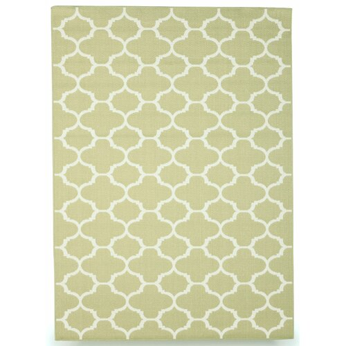 winchester sage green indoor outdoor area rug wayfair. Black Bedroom Furniture Sets. Home Design Ideas