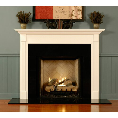 Mantelcraft St James Fireplace Mantel Surround Reviews Wayfair