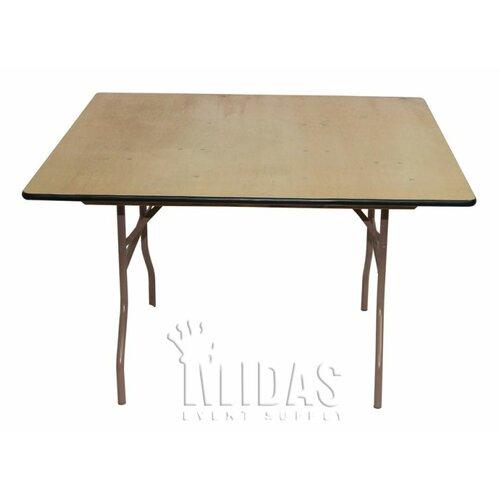 attractive square folding tables 3