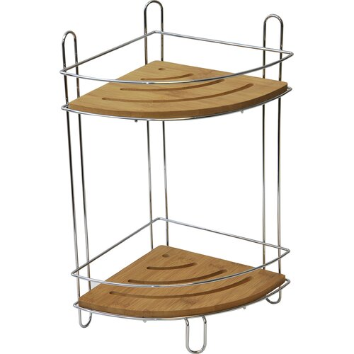 Toilet Tree Products Bamboo Bathtub Caddy & Reviews