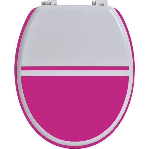 Elongated Toilet Seat Wayfair