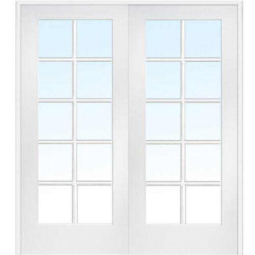 Mdf Primed Interior Door Wayfair