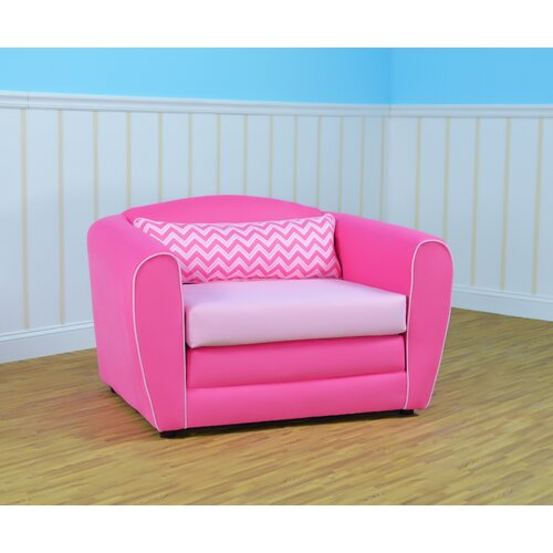Tween Convertible Chair