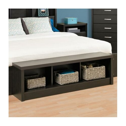 Adecotrading Storage Bedroom Bench Reviews: Latitude Run Storage Bedroom Bench & Reviews