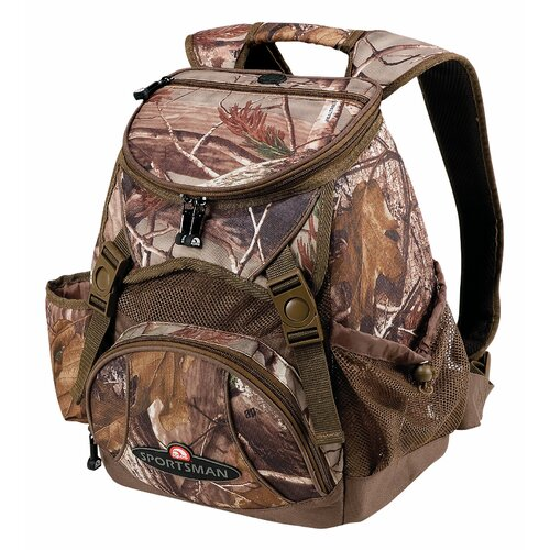 Camo Soft Cooler ~ Can realtree camo backpack soft cooler wayfair