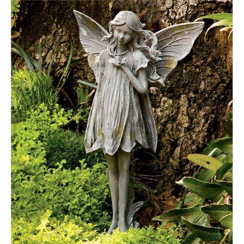 Wayfair Garden Statues: Fairy Garden Statue
