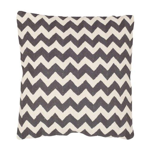 Safavieh Striped Tealea Decorative Cotton Throw Pillow (Set of 2)