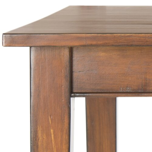 Safavieh Dining Table: Safavieh American Home Nathan Dining Table & Reviews