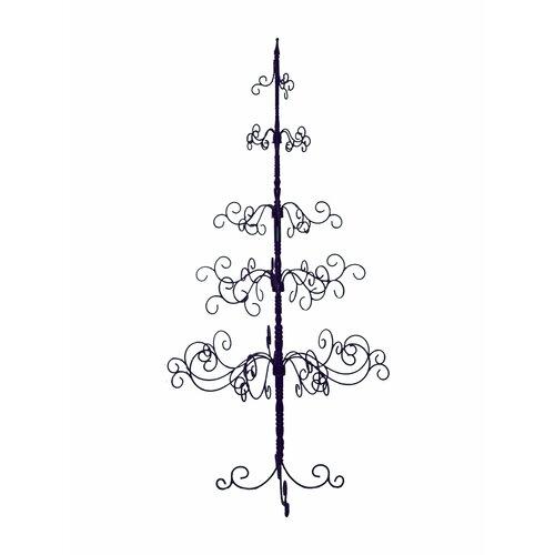 patch magic 7 u0026 39  black artificial christmas tree  u0026 reviews