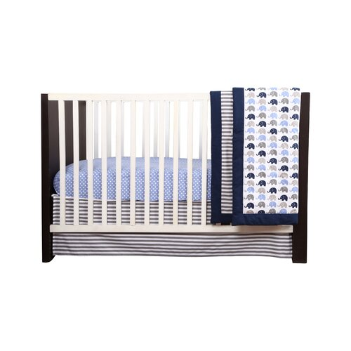Image Result For Elephants Piece Crib Bedding Set By Bacati