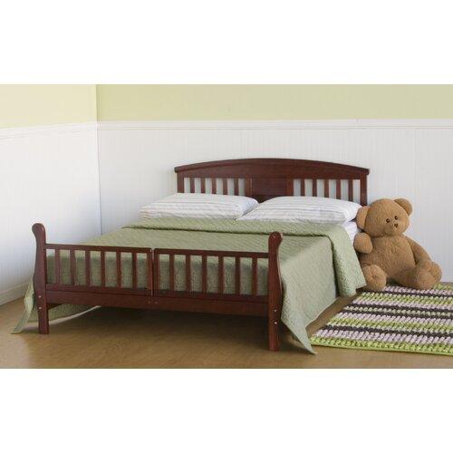 davinci elizabeth ii convertible toddler bed 2
