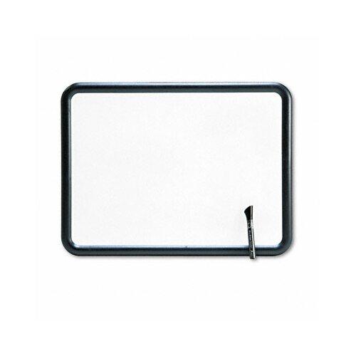 Quartet® Contour Frame Wall Mounted Whiteboard