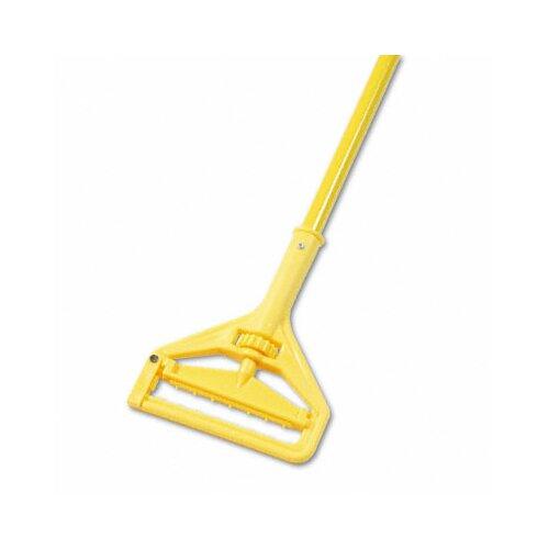 how to change vileda mop head