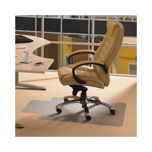 best chair mat for high pile carpet 2