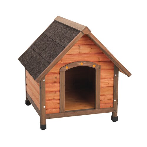 ware manufacturing premium a frame dog house reviews With wayfair dog house