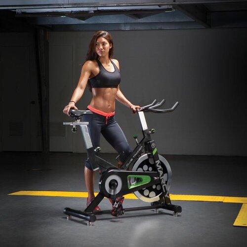 Marcy Club Indoor Cycling Bike Amp Reviews Wayfair