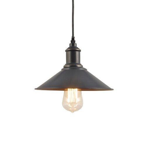 1 Light Mini Pendant Wayfair