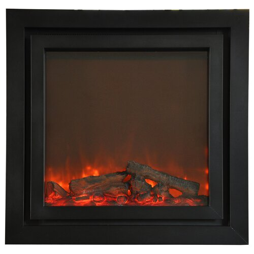 Yosemite Home Decor Ares Electric Fireplace Reviews