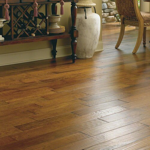 Casitablanca 5 Engineered Kupay Hardwood Flooring In