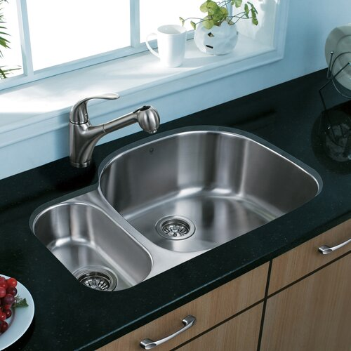 leaking faucet double handle