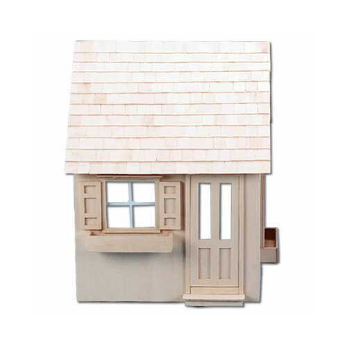 Greenleaf Dollhouses Primrose Dollhouse & Reviews