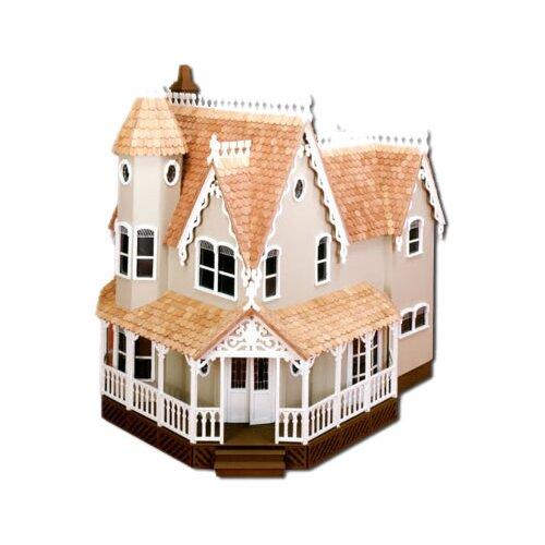 Greenleaf Dollhouses Pierce Dollhouse & Reviews