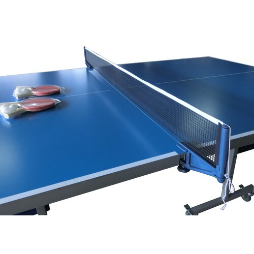 Playcraft extera 9 39 outdoor table tennis table reviews wayfair - Outdoor table tennis table reviews ...