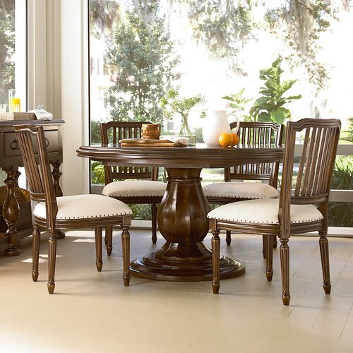 Paula Deen Home River House Dining Table Reviews Wayfair