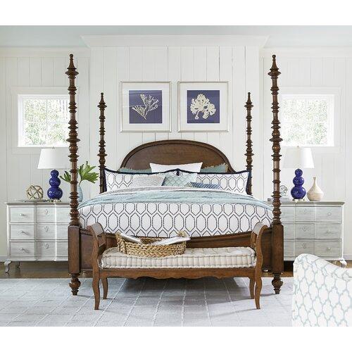 paula deen home dogwood customizable bedroom set reviews