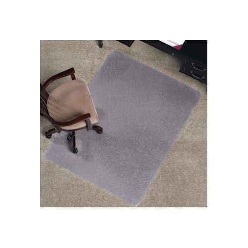 best chair mat for medium pile carpet 2