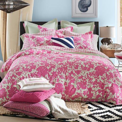 Tommy Hilfiger Palm Springs Floral Comforter Set Amp Reviews