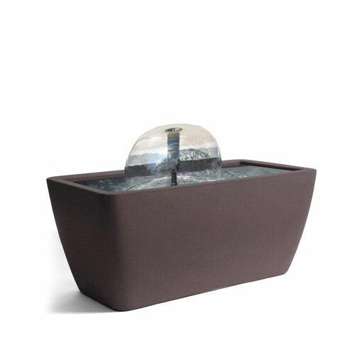 Algreen Manhattan Above Ground Pond Kit Reviews Wayfair