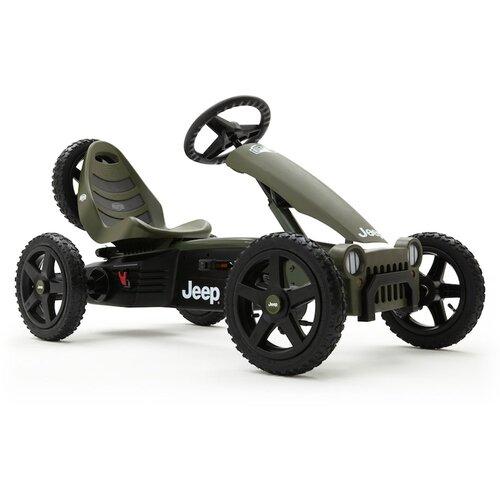 BERG Toys Adventure Pedal Go Kart