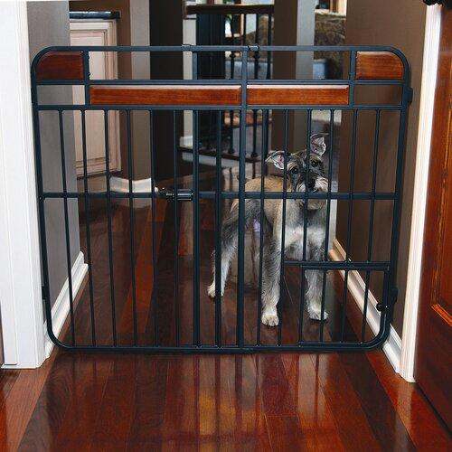 Expandable Walk Boards : Carlson pet design studio expandable dog gate reviews
