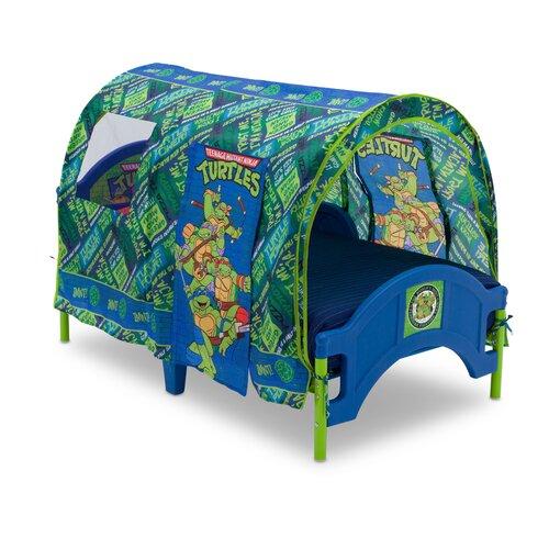 Delta Children Bennett Toddler Bed Amp Reviews Wayfair