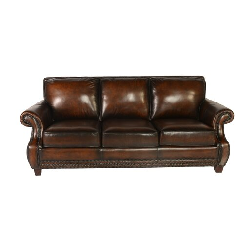 Reviews For Leather Sofas: Lazzaro Leather Leather Sofa & Reviews