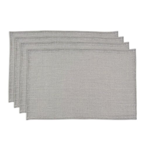 Chooty & Co Burlap Placemat (Set of 4)