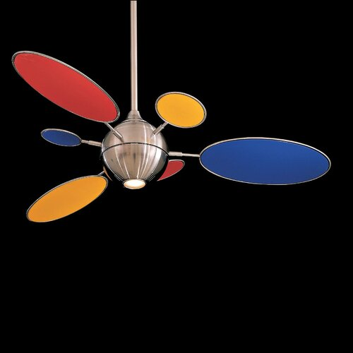 George Kovacs Cirque Ceiling Fan Blade Set by Minka Aire